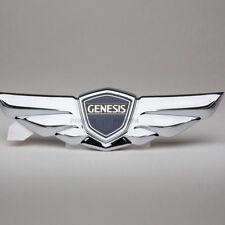 OEM Emblem Rear Trunk Wing Emblem For Hyundai Genesis sedan 2008-2013
