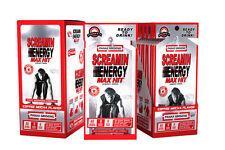 Screamin Energy Max Hit 24/Box