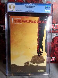 Walking Dead #193 Variant CGC 9.9