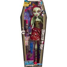 NIB Monster High Dolls Haunted Freaky friend 28 Inch Toys Girls Age 6+
