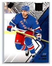 (HCW) 2015-16 SPx #57 Martin St. Louis NY Rangers Upper Deck NHL Mint