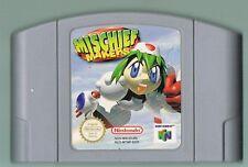 Mischief Makers-Nintendo 64