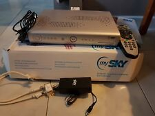 DECODER SATELLITARE MYSKY PACE TDS480NS NO HD