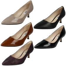 Clarks Kitten Regular Shoes for Women