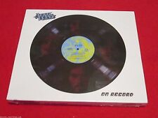 APRIL WINE - ON RECORD - NEW CD