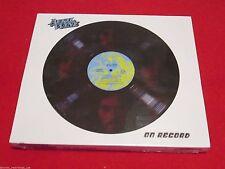 APRIL WINE - ON RECORD - NEW CD