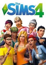 SALE! THE SIMS 4 PC/MAC GAME MULTILANGUAGE ORIGIN REGION FREE
