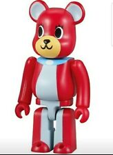 dreaming dog play set products 400% bearbrick toy medicom new never-displayed