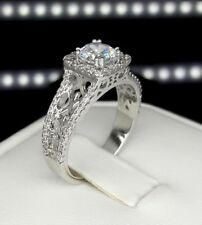 CZ Brilliant Ring #BC