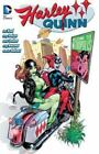 NEW! DC COMICS TPB HARLEY QUINN Welcome to Metropolis KARL KESEL softcover