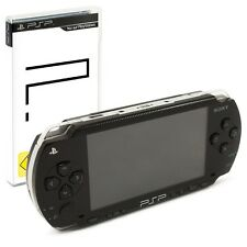 PSP/Sony Playstation Portable Console incl. Power Cable + Free Game
