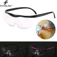 Pro Big Vision Magnifying Presbyopic Glasses Eyewear Reading 160% Magnification