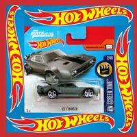 Hot Wheels 2017   ICE CHARGER   266/365   NEU&OVP