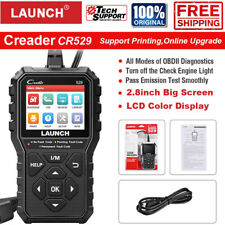 Automotive OBD OBD2 Scanner Code Reader Car Check Engine Fault Diagnostic Tool