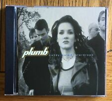 Plumb - CandyCoatedWaterdrops HDCD Essential Recs (CCM)