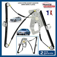 Mecanisme Leve Vitre Avant Gauche Bmw Serie 5 E39 & Touring  51338252393 8252393