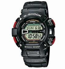 CASIO G-Shock G-9000-1V Orologio Uomo Digitale Mudman Black