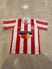 Maglia Shirt Trikot Maillot Olympiakos Atene Greece Hellas 1995-96