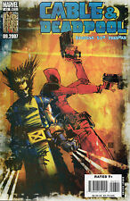 Cable And Deadpool #43 (NM)`07 Nicieza/ Brown
