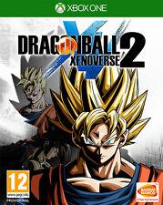 Dragon Ball Xenoverse 2 XBOX ONE IT IMPORT NAMCO