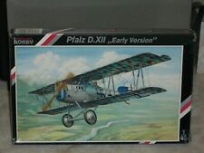 """Special Hobby 1/48 Scale Pfalz D.XII """"Early Version"""""""