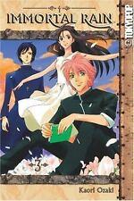 Immortal Rain, Vol. 3, Kaori Ozaki, 1591827248, Book, Good