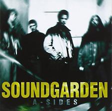 A-Sides - Soundgarden (CD) (1997)