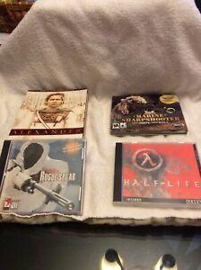 Marine Sharpshooter,Half-life,Alexander,Rainbow Six Bundle