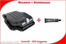 NEU Ölwanne + Dichtmasse für 1.7l OPEL Astra G, Combo, Corsa C, Meriva ab Bj. 02