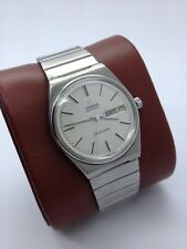 PRE-OWNED OMEGA SEAMASTER CAL1022 MEN'S WATCH (GREAT CONDITION) SERVICED