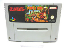 Nintendo SNES Spiel - Donkey Kong Country 1 (Modul)(PAL) 11265597 Super Nintendo