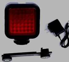Surveillance Illuminators