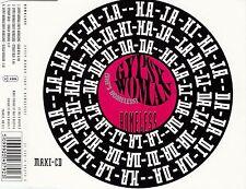 HOMELESS : GYPSY WOMAN (SHE'S HOMELESS) / 4 TRACK-CD