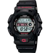 Casio G-Shock GULFMAN Mens Black Watch G-9100-1DR