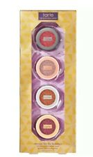 Tarte 4-Pc Chrome For The Holidays Chrome Paint Shadow Set New in box