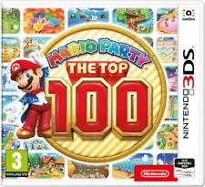 Mario Party: The Top 100 | Nintendo 3 DS/2 DS Neuf (4)