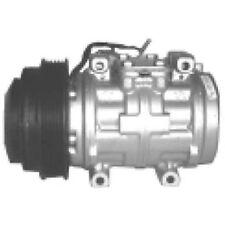A/C Compressor-10P15C Compressor Assembly UAC Reman fits 84-85 Mercedes 190D