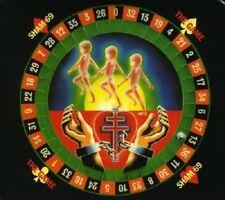 Sham 69 The Game CD+Bonus Tracks NEW SEALED Punk Tell The Children/Unite And Win