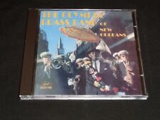 The Olympia Brass Band of New Orleans CD