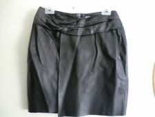 Clubwear Dry-clean Only Mini Skirts for Women