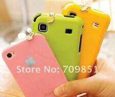 New IPhone 5 4 4S 3GS Ipad 2 3 Laptop Anti Dust Plug Ear Phone Jack Dustproof