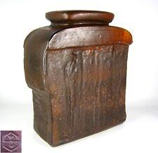 Steuler Keramik Vase Heiner Balzar Design 60er 70er Jahre German Studio Pottery