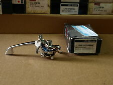 GENUINE AUSTIN ROVER CLASSIC MINI DOOR HANDLE CXB101280MMM POLISHED CHROME