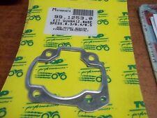 guarnizione  minarelli  orizzontale  scooter cilindro  spessore 03 04 05  kit