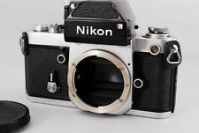 Excellent !! Nikon F2 Photomic manual focus 35mm film camera from japan !!