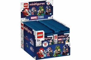 Lego 71031 Marvel Studios Minifigures (Pick Your Minifigure)