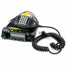 TYT TH-9000D 400-490MHz 45W 200CH 8 Scrambler Car Truck Mobile Radio Transceiver
