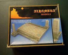 Roman Imperial Road 1/32 - 1/35 Alhambra Models