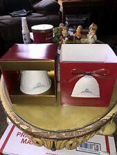 New listing Lladro Bell 2002 Original Box