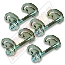 Alignment Camber Caster Cam Bolt Kit Chevy Tahoe Silverado GMC Sierra 41-8251